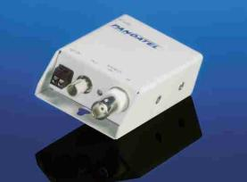 Pandatel Fiber Optic Video Converter